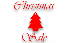 Christmas Discount and Deals 2019